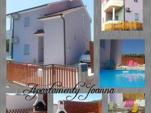 Zdjęcie dla Apartamenty Joanna