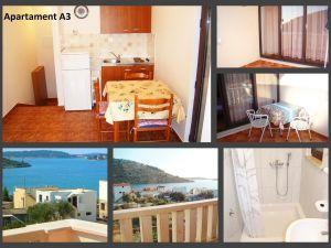 Apartamenty ANTUNOVIĆ  -503