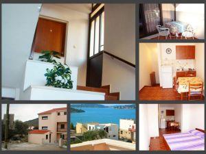 Apartamenty ANTUNOVIĆ  -505