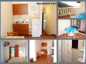 Apartamenty ANTUNOVIĆ  -506