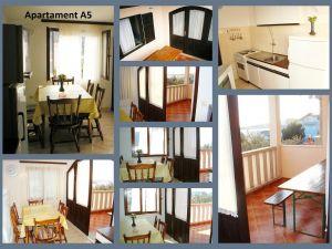 Apartamenty ANTUNOVIĆ  -512