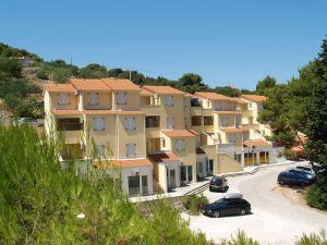 Apartamenty Funda-661