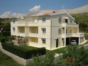 Apartmani Basaca Pag-702