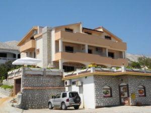 Apartmani Palcić Pag-851