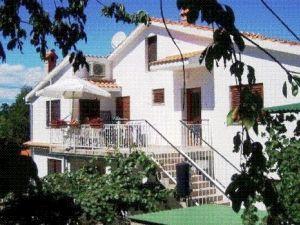 Apartament Malenica, Njivice, Krk, Chorwacja-1026