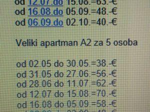 Apartament  Kristina-1064