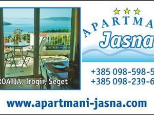 Apartmenty  Jasna-1106