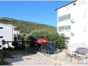 Apartamenty Juras-1965
