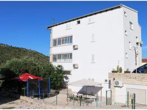 Apartamenty Juras-1966