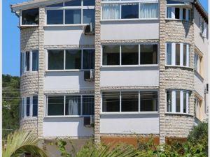 Apartamenty Juras-1970